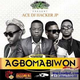 DJ Hacker Jp - Agbomabiwon Vol 14 Mix